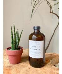 "NA NIN | ""Lavender & Virginia Pine"" Home Cleaner"