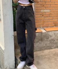 ストリートグレーカーゴパンツ 811