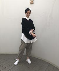 裏毛ボトム(no.603)