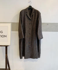 Glen Check Premium 【coat】