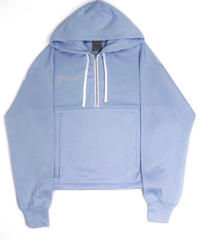 FAT BOY AERO HALF ZIP PARKA 【BLU】