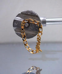 """""""and""""to you BRACELET  (GOLD)"""