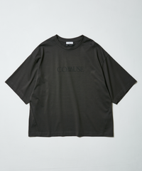 CLASSIC LOGO H/S TEE【GRY】
