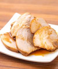 【チャーシュー】じっくり煮込んだやわらかお肉 [350g/1本]