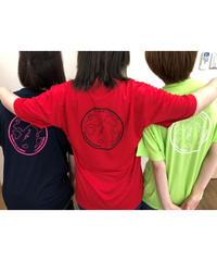 地球EARTH Tシャツ
