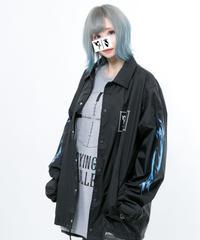 GRANBLUE FANTASY×SOLOMON シルヴァ Coach Jacket