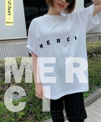 MERCI BIG TEE