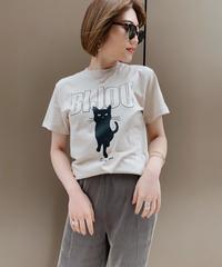 BIJOU CAT  Tシャツ[20112040]
