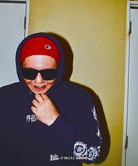 【KH13】フーディ/ネイビー #EXC-SW04