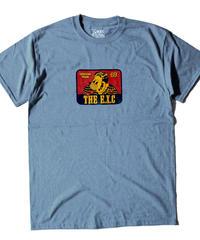 【CLASSIC】Tシャツ/ストーンブルー #EXC-TS14