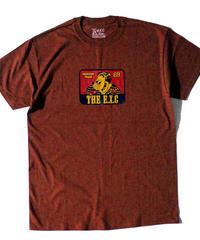 【CLASSIC】Tシャツ/テキサスオレンジ #EXC-TS14