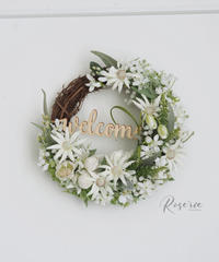 Flower Wreath (MFR0067)