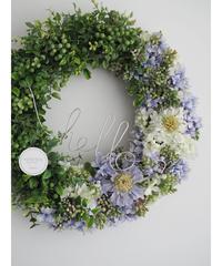 Flower Wreath (MFR0013)