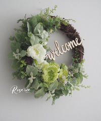 Flower Wreath (MFR0016 )
