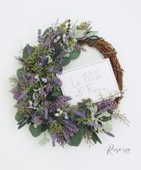 Flower Wreath (MFR0057)