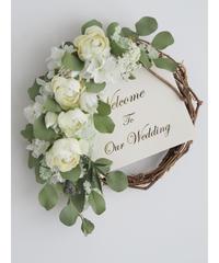 Flower Wreath (MFR0033)