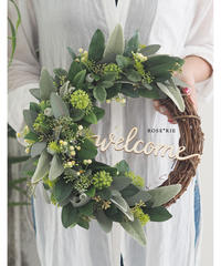 Green Wreath (MR0012)