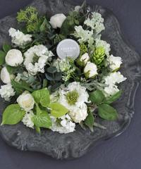Flower SET【花材のみ】