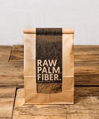RAW PALM FIBER | パームファイバー