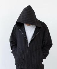 NESHU Zip up hoodie