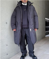 OAMC INFLATE PARKA