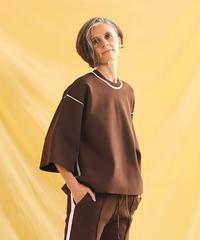 jonnlynx knit tracksuit tee