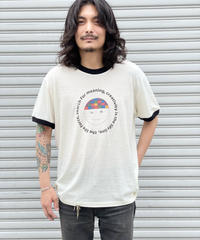 The Elder Statesman Search for meaning cc tee s/s