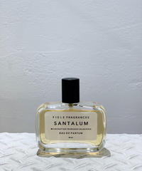 "FIELE FRAGRANCE ""SANTALUM"""