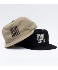 VIOLA&TOSES BOX TYPO SURF CAP