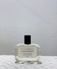 "FIELE FRAGRANCES ""JUNIPERUS """
