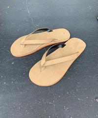 el Nido flips sandals NUBACK