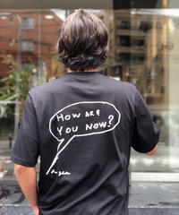 OAMC  HOW ARE YOU?T-SHIRT