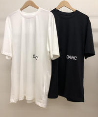 OAMC   EBANCES T-SHIRT