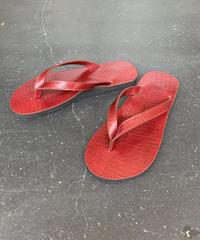 el Nido flips sandals ENAMEL