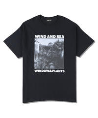 WIND AND SEA(w&p)PHOTO T-SHIRT