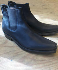 Pronghorn Men's Boots in Black