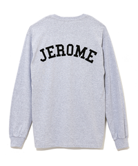 WIND AND SEA  LONG SLEEVE CUT-SEWN  JEROME