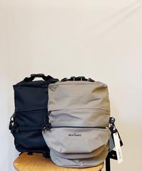 JUN MIKAMI × WILD THINGS backpack