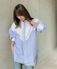 JUN MIKAMI almo cotton western shirt