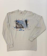 Nick Fouquet Une saison enter l/s T-shirt