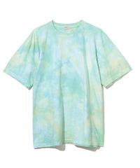 NAISSANCE dye t-shirt