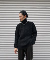 OUR LEGACY  LARGE TURTLENECK