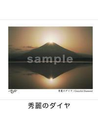 ポストカード同柄3枚入り (4種類掲載)