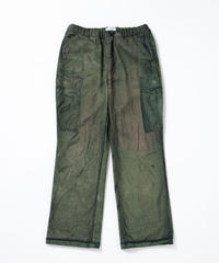 Trompe L'oeil Printed Trousers / Cargo Pants (Generic)