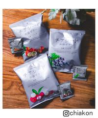 【期間限定1袋おまけキャンペーン】チアシード蒟蒻ゼリー 発酵プラス<カシス味4袋・カムカム味4袋・ライチ味4袋>合計12袋入り【送料無料】