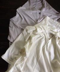 綿麻カイトTシャツ
