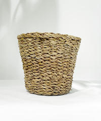 【鉢】natural basket (鉢カバー)