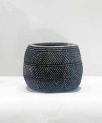 【観葉植物】traditional circle pot