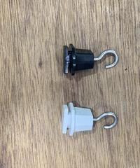 配線ダクト/ ライティングレール用吊りフック