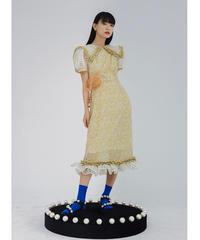 メリッサホースドレス(ZA-022)